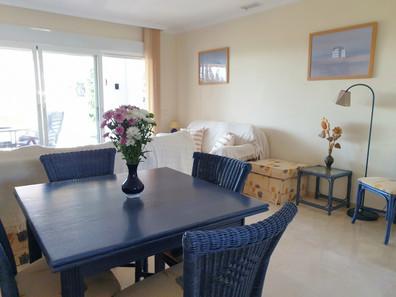 Casitamar dining sitting room