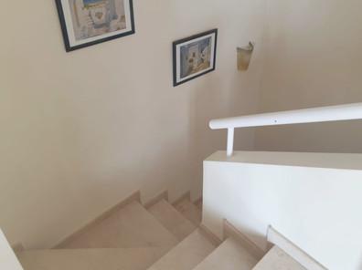 Casitamar beach house stairs