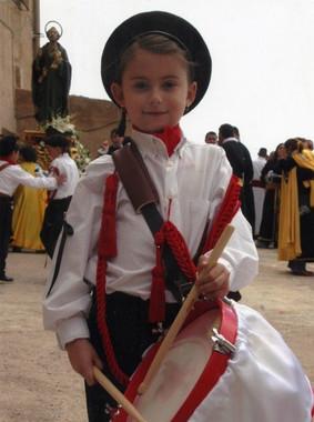 Elizmi at 6 in church band.jpg