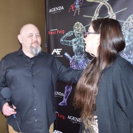 Award winners Interviews at BeverlyHills