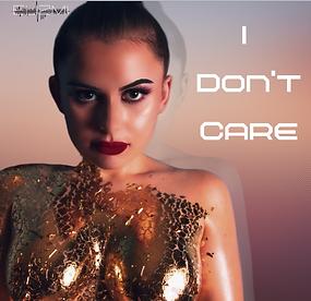 elizmi, I don't care, model, singer, Ken