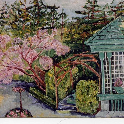 Original - Butchart Gardens Vancouver Island