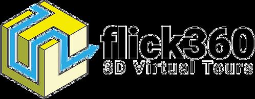 Flick 360 Logo horizontal Clear.png