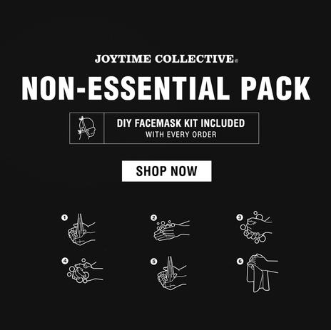 MELLO NON-ESSENTIAL PACK
