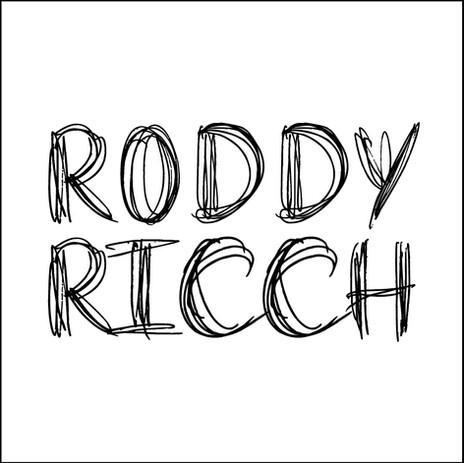 RODDY RICCH LOGO