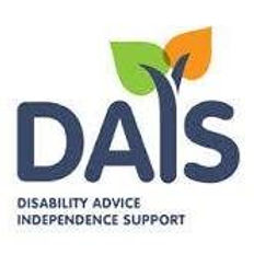 Disability Advice Independence Support Company Logo