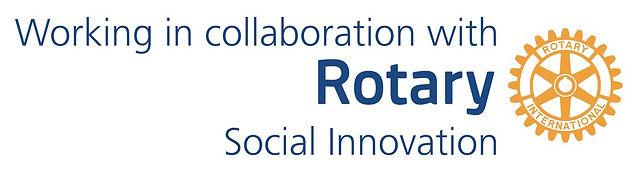 Rotary Social Innovation Organisation Logo