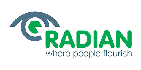 Radian Company Logo