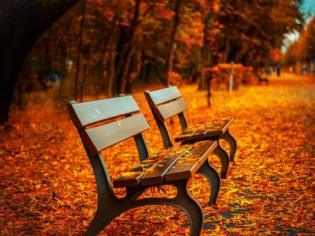 Rejuvenate with Rest...