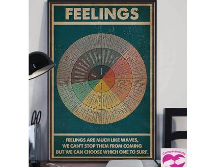 Feeling a hard time?