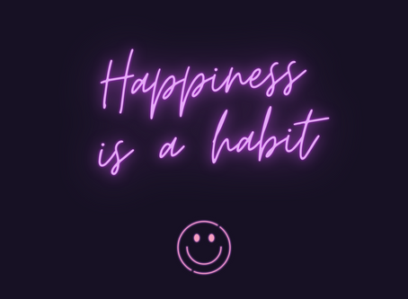 Happy Hacks for your wellbeing!