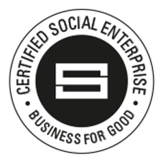 Business For Good Badge