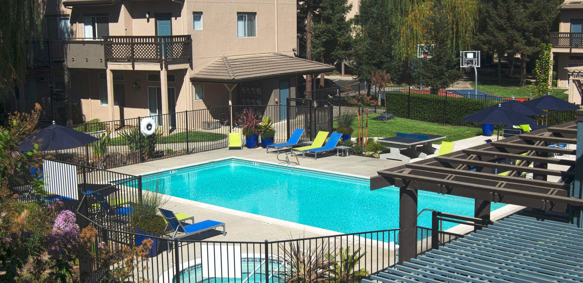 Octave Apartments