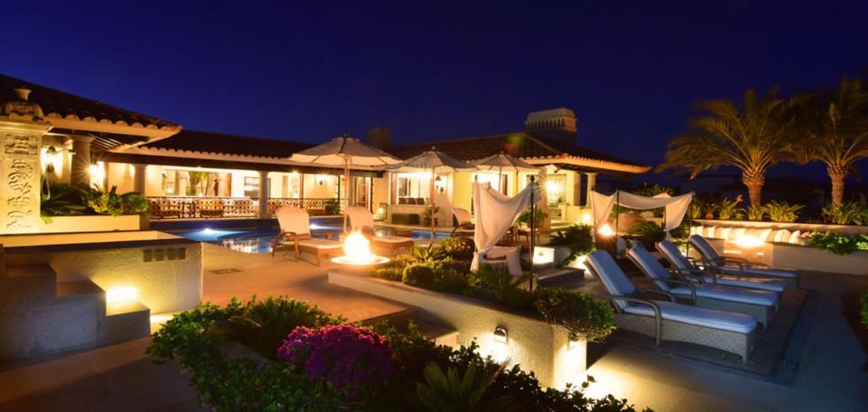 Cabo Del Sol