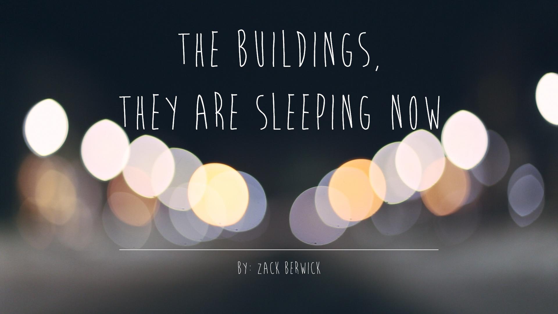 Buildings#1