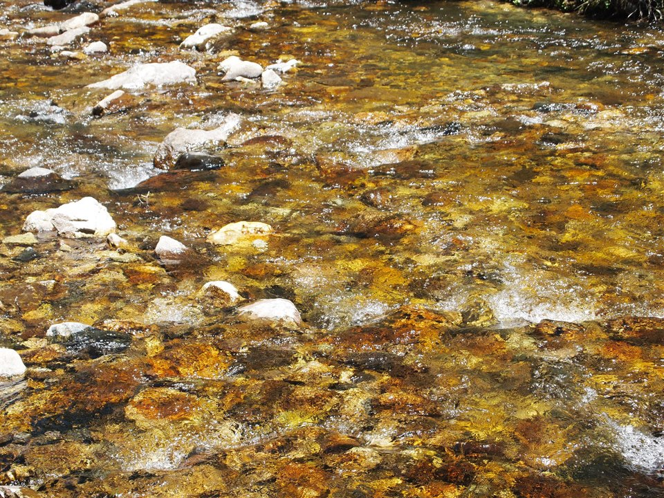 River Rock Brown