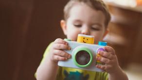 9 consejos para escoger un juguete