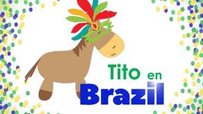 Brasil para Niños