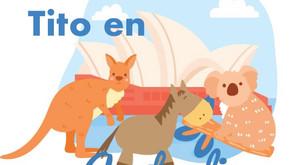 Australia para Niños