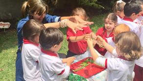 La importancia de ser maestra en preescolar