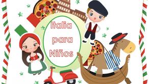 Italia para Niños