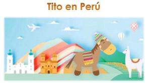 Perú para Niños