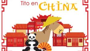 China para Niños