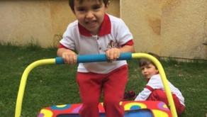 ¿Sabes por qué es importante que los niños aprendan a saltar?