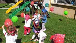 ¿Cómo afecta el sedentarismo a los niños en la primera infancia?