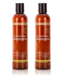 "Protecting Shampoo 2-Pack מארז שני שמפו (250*2 מ""ל) - דוטרה"