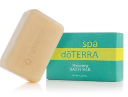 Moisturizing Bath Bar סבון לחות מוצק (113 גרם) - דוטרה