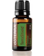 "TerraShield Repellent Blend טרה שילד (15 מ""ל) - דוטרה"