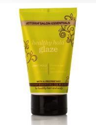 "Healthy Hold Glaze ג'ל לעיצוב השיער (120 מ""ל) - דוטרה"