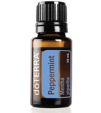 """Peppermint שמן אתרי מנטה חריפה (15 מ""""ל) - דוטרה"""
