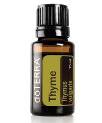 """Thyme שמן אתרי קורנית (15 מ""""ל) - דוטרה"""
