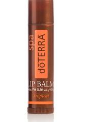 Lip Balm - Tropical שפתון לחות - טרופי (4.5 גרם) - דוטרה