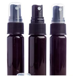 """Sprayer Bottle 3-Pack בקבוקי ספריי (30*3 מ""""ל) - דוטרה"""