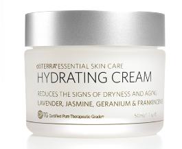 "Hydrating Cream קרם לחות (50 מ""ל) - דוטרה"