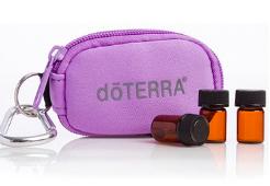Keychain - Purple מחזיק מפתחות סגול (1 יחידה) - דוטרה