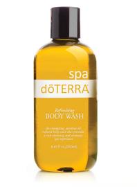 """Refreshing Body Wash תרחיץ גוף (250 מ""""ל) - דוטרה"""