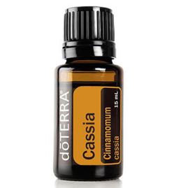 "Cassia שמן אתרי קאסיה (15 מ""ל) - דוטרה"