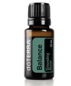 """Balance Grounding Blend באלאנס (15 מ""""ל) - דוטרה"""
