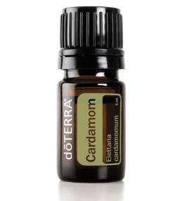 """Cardamom שמן אתרי הל (5 מ""""ל) - דוטרה"""