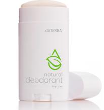Natural Deodorant דאודורנט (50 גרם) - דוטרה