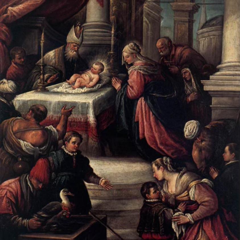 Octave Day Mass