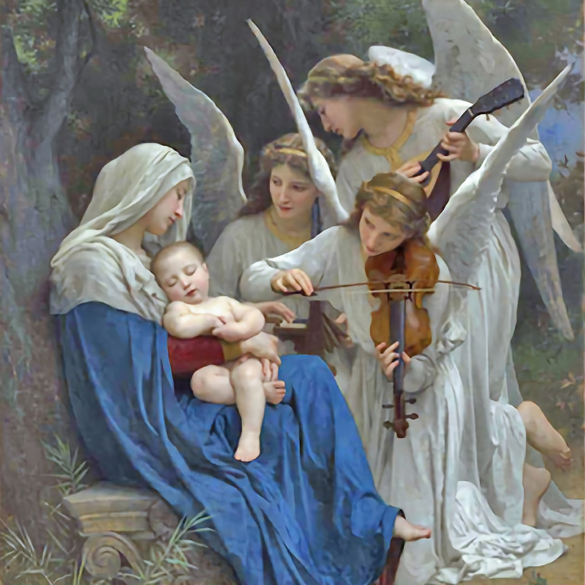 Sacred Music Unveiled