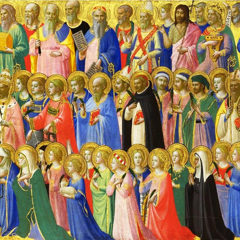 Feast of All Saints