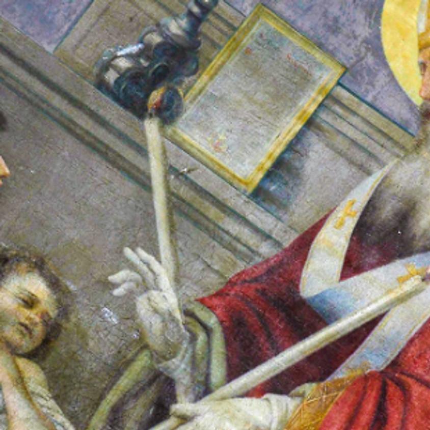 Feast of St. Blaise