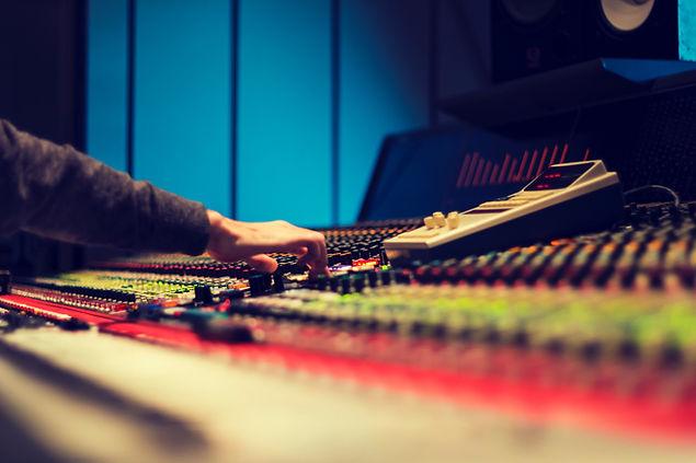 Mixing & Mastering samples my work Filip