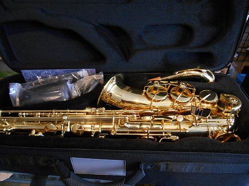 Selmer 42 Alto Saxophone